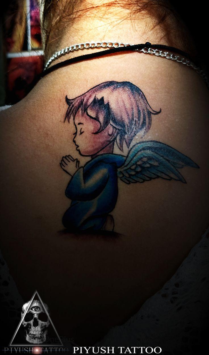 #baby #angel how's look