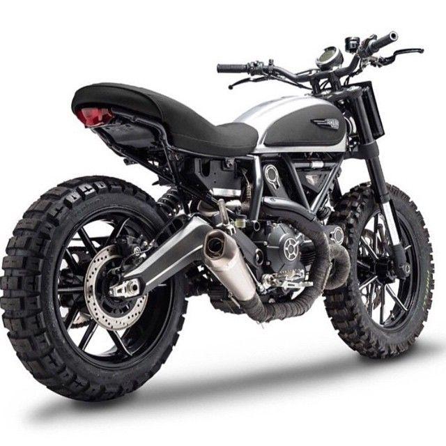 Scramble Ducati @scramblerducati #Ducati #sportbikeaddicts #love