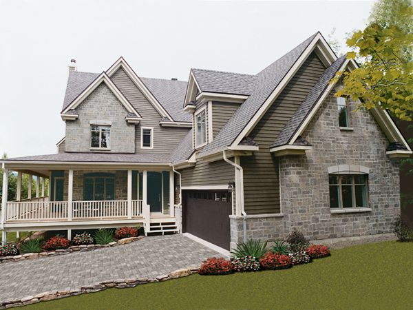 Country House Plans Hand Selected From Nearly Floor By Leading Architects And Designers More Home Avail