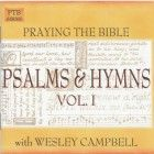 Psalms and Hymns – The Psalms in Music