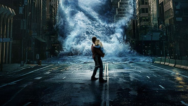 Online Geostorm Full Movie Gerard Butler playing a stubborn but charming satellite designer who, when the world's climate-controlling satellites malfunction, has to work....