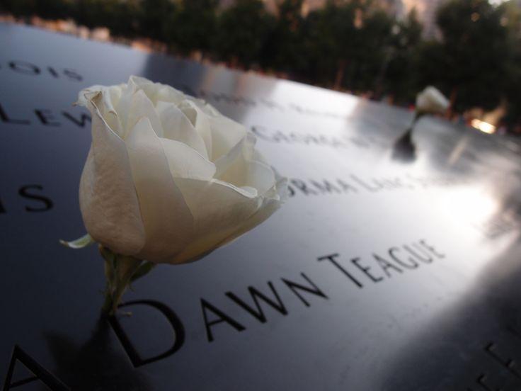National September 11 Memorial & Museum ve městě New York, NY