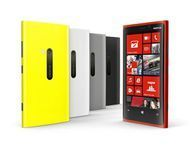 Telstra nabs Nokia Lumia 920 Nokia Australia today confirmed that the Windows Phone 8-powered Lumia 920 will be part of Telstra's range, with the Lumia 820 heading to Optus and Vodafone.