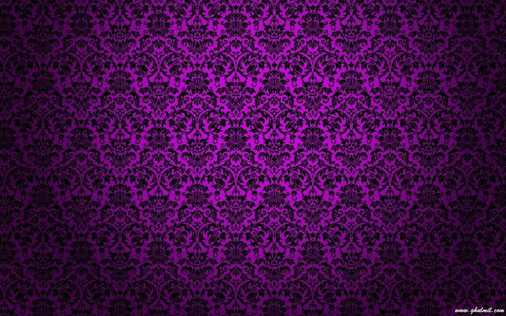 Purple Texture | Beautiful Superb Texture Purple Print Desktop Wallpaper