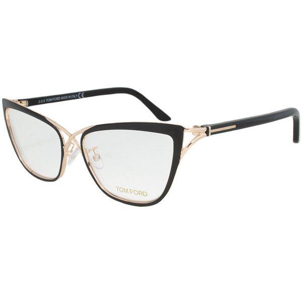 397c34cf94 Tom Ford Cat Eye Glasses Frames