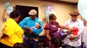 baby shower games for couples