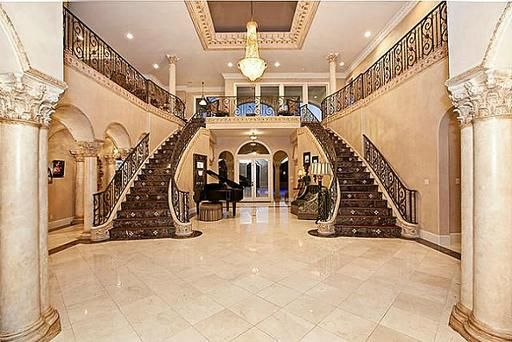 17 Best Images About Stairs On Pinterest Mansions