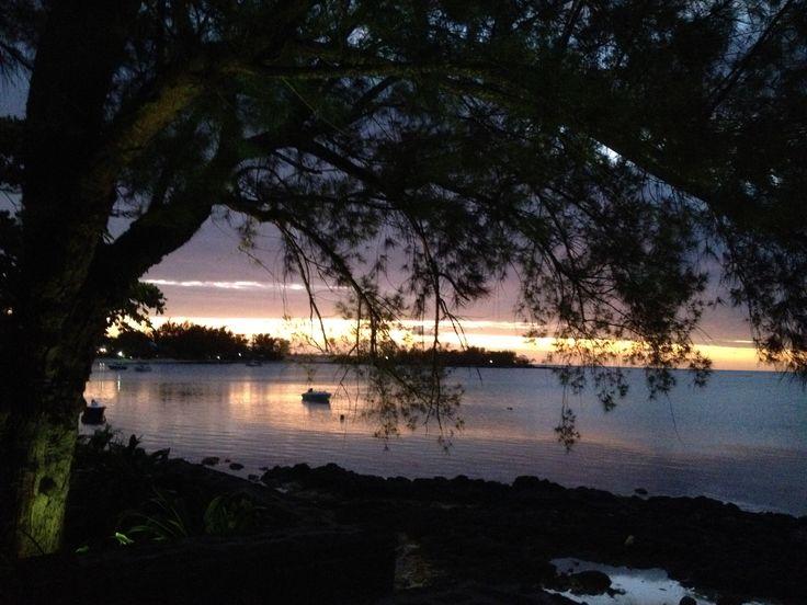 Pereybere Mauritius