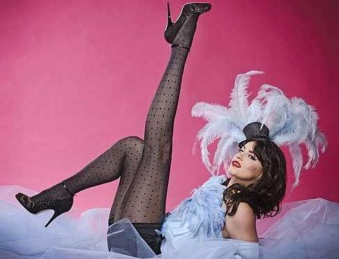 Ellen ten Damme - best show girl in town