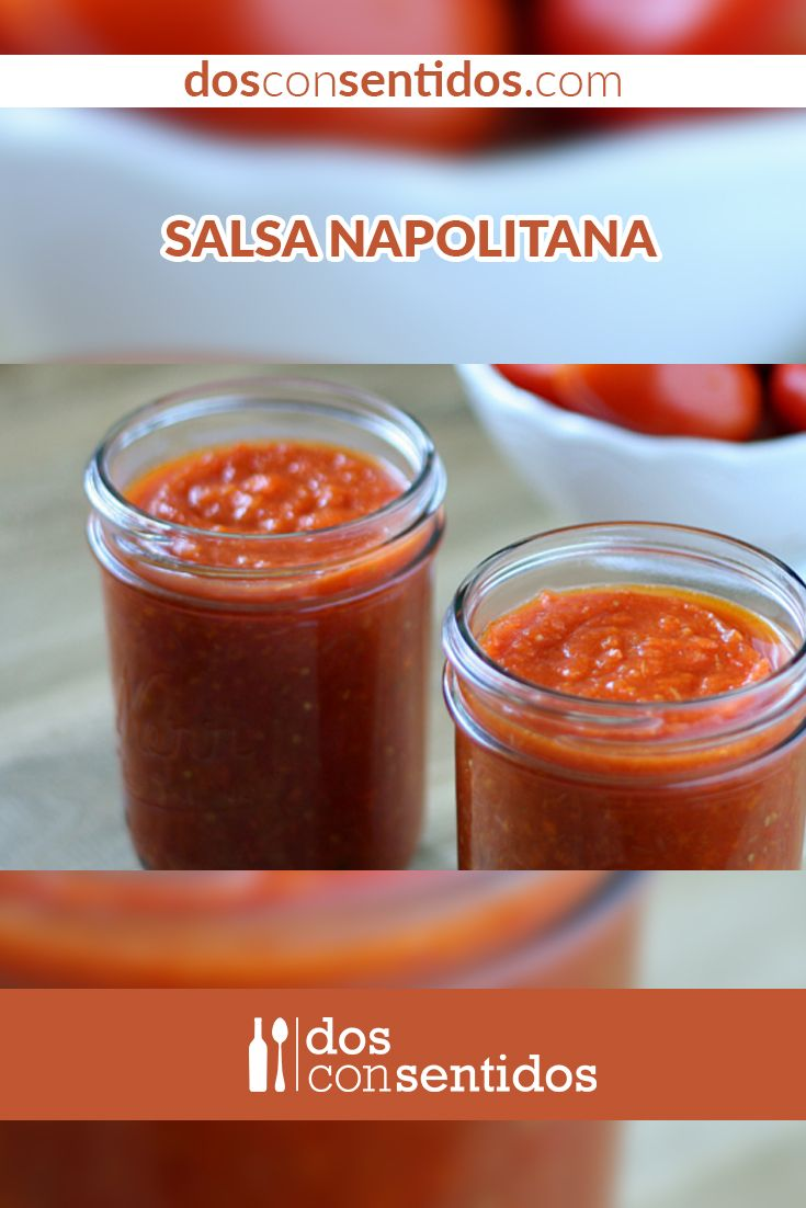 Esta versátil salsa de tomates tiene un sin número de usos en diferentes platos de la cocina mediterránea. Sírvela sobre pasta o tajadas de pan tostado para sentir su fresco sabor, o úsala en la elaboración de lasagnas, moussakas, berenjenas a la parmesana o una rápida salsa bolognesa.