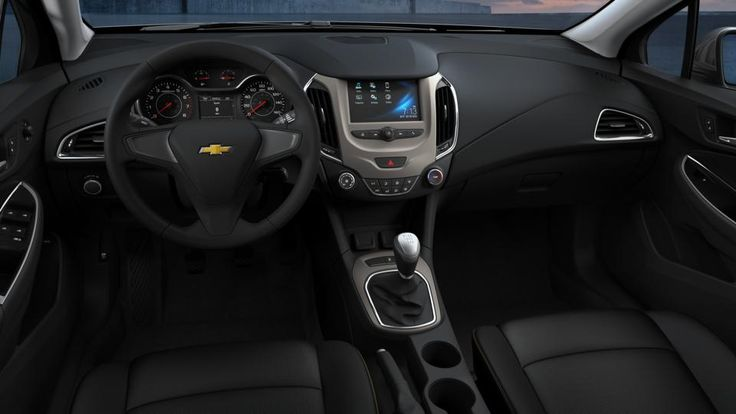 Chevy Cruze for Sale: 2017 Cruze Pricing | Chevrolet