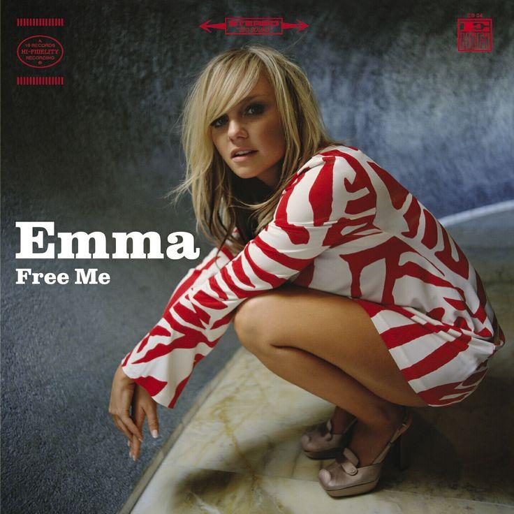 Emma Bunton - Free Me