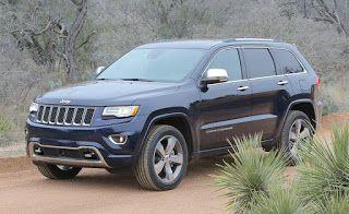 Советы автолюбителю: jeep grand cherokee 2014 отзывы