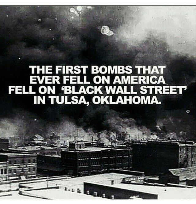 Terrorism in America on Americans