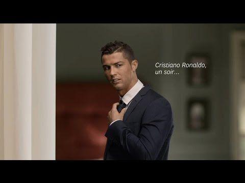 Cristiano Ronaldo s'est fait surprendre par l'expérience TV unique SFR. Et vous ? - YouTube