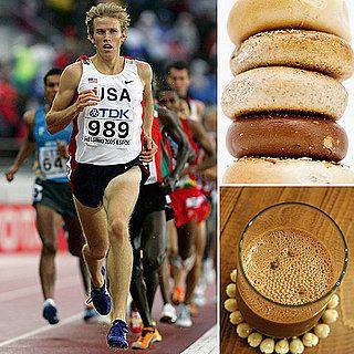 Ryan Hall's Marathon Race Diet