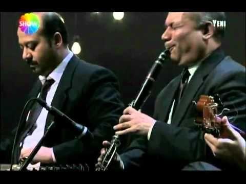 ✿ ❤ Perihan ❤ ✿ Ata Demirer & Candan Erçetin - Mucize Nağmeler (19.07.2012 FULL)  Ata DEMIRER'i şarkı söylerken dinlediniz mi?