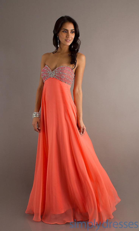 480 best bridesmaid dresses images on pinterest beautiful coral bridesmaids dress ombrellifo Choice Image