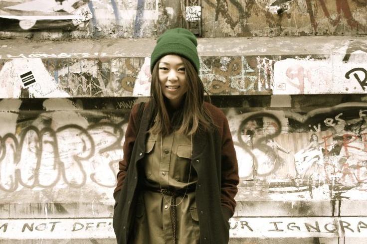 Milan meets New York | Chic du Chic