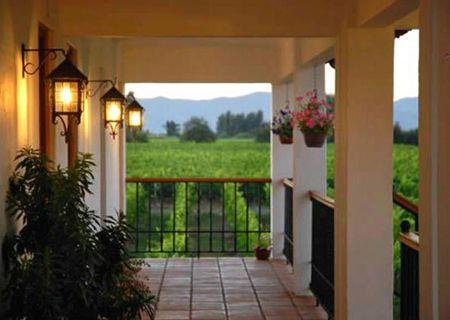 Hotel TerraViña,#Colchagua