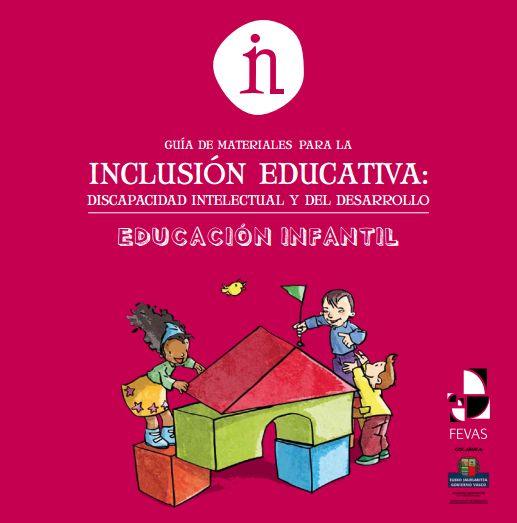 "http://lacasetaespecial.blogspot.com.es/2014/11/guia-de-materiales-para-la-inclusion.html La Caseta, un lloc especial: ""Guía de materiales para la inclusión educativa"""