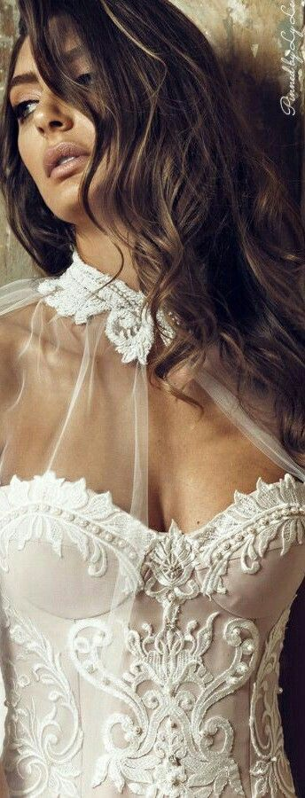 Nektaria - Regal Bridal Collection