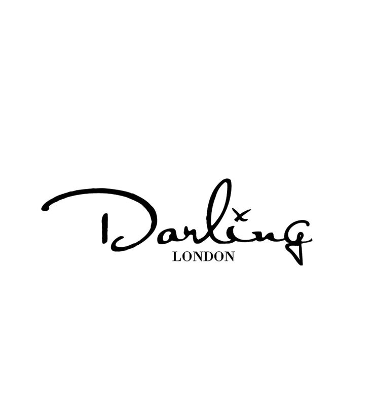 Darling Collection. W17