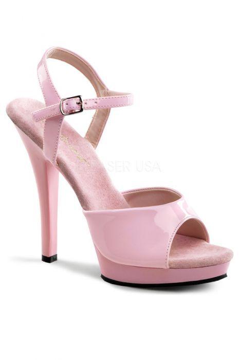 LIP - Chaussures chamalow - Pleaser (Fabulicious) Pleaser USA débarque sur Génération Lingerie ! #chaussures #pleaser #shoes #sexy A découvrir sur : http://www.generation-lingerie.fr/2/marques/pleaser-usa-shoes/