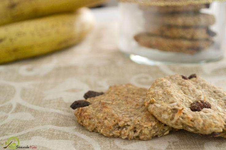 Αυτά τα μπισκότα είναι τόσο απλά που δεν θα το πιστεύετε!