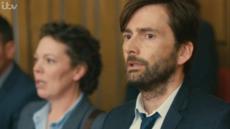"Ólafur Arnalds On His Broadchurch Score: ""The Music Lets You Know Who The Killer Is"" 