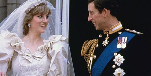 Návrhář odhlalil 35 let staré tajemství svatebních šatů princezny Diany | Portál…