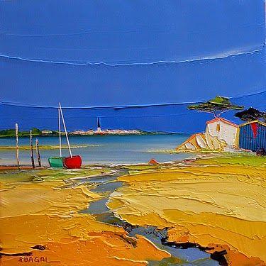 Por amor al arte: Christian Eurgal