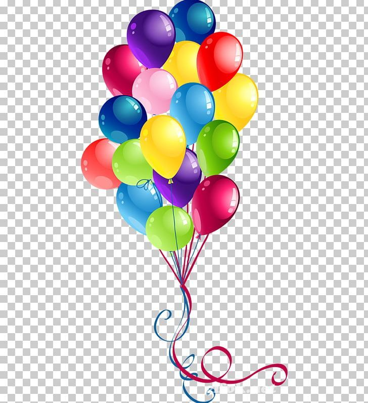 Birthday cake balloon party png balloon birthday cake