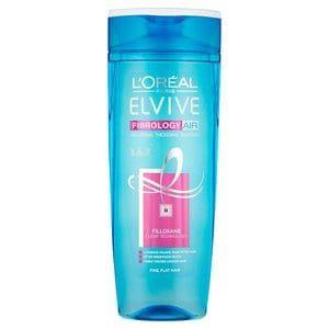 L'Oreal Elvive Fibrology Air Shampoo 400ml