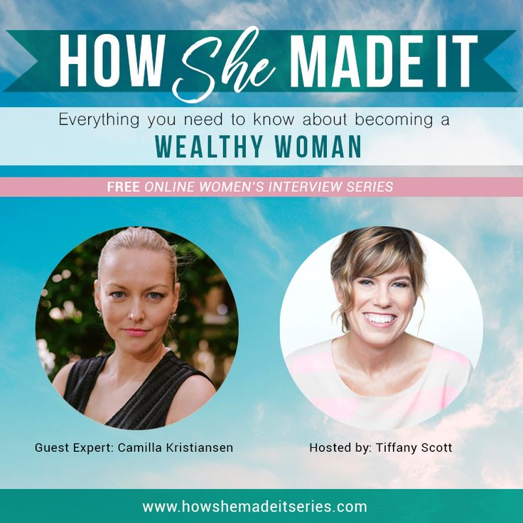 Learn how I made it and you can too!