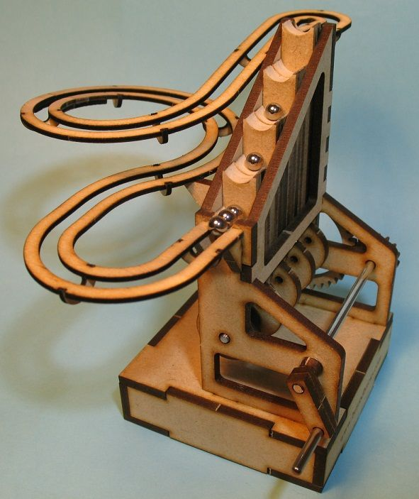 92 Best Images About Marble Machines On Pinterest Maze