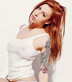 Samantha Ray | Inked Magazine