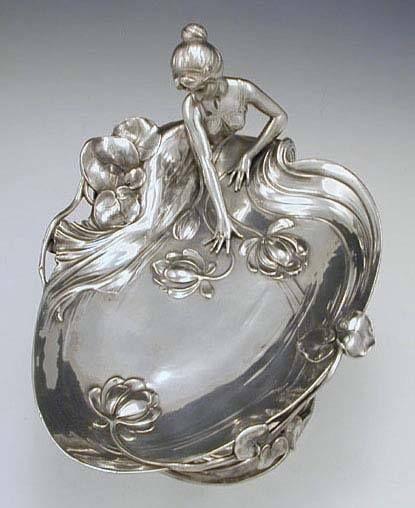 Art Nouveau__✿¸Art -Deco ✿-