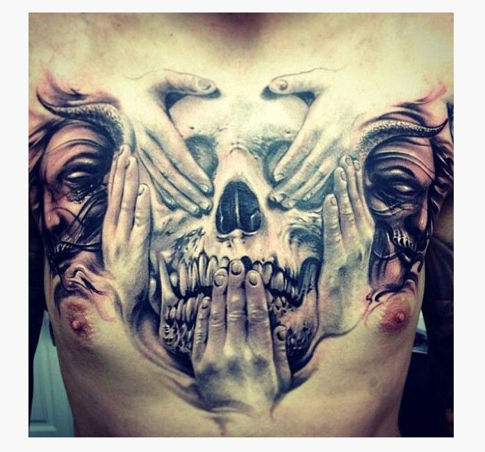 32 Tattoo Design Ideas Which Will Make You More Admirable