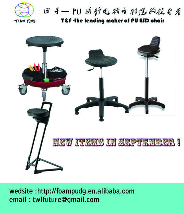 Sit Stand Operator Stool Ergonomic Sit Stand Work Chair