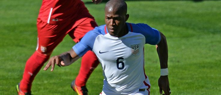USA 0, Serbia 0 | International Friendly Recap - http://MLSsoccer.com