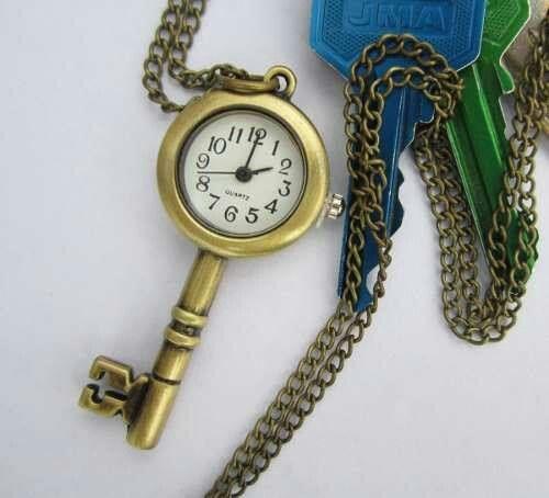 Reloj funcional