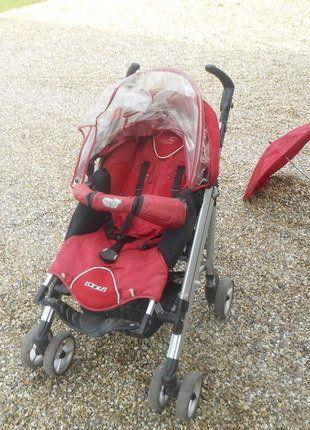 À vendre sur #vintedfrance ! http://www.vinted.fr/mode-enfants/poussettes-polyvalentes/30359003-poussette-loola-bebe-confort