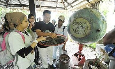 'Hot and Spicy Penang' launched as part of island rebranding