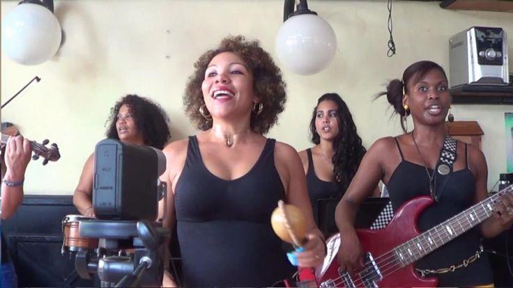 Son cubano para bailar tradicional. Musica cubanas antiguas. Imagen Son ...