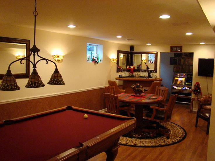 Best Small Game Rooms Ideas On Pinterest Beverage Center