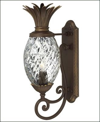 Found it at wayfair hinkley lighting plantation wall lantern