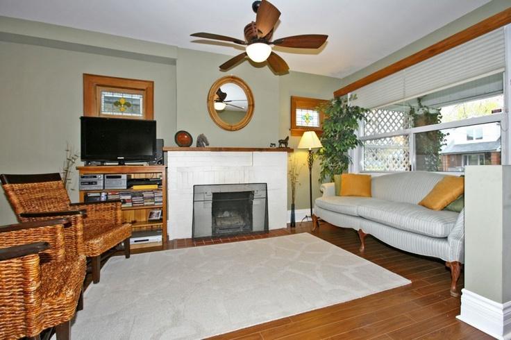 127 Glebemount Avenue | East York | Toronto | http://www.sagerealestate.ca/listings/127-glebemount-avenue-east-york-toronto/