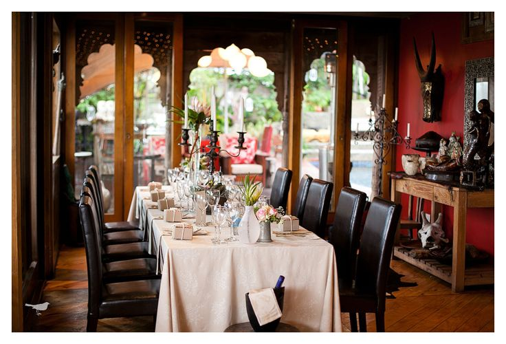 Emily's Restaurant ready for a grand celebration
