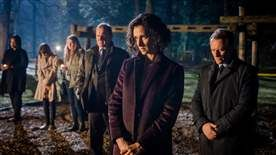Paranoid - Watch episodes - The ITV Hub